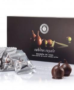 Kjeks, Sjokolade og Snacks