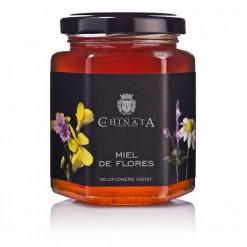 Honning og Te
